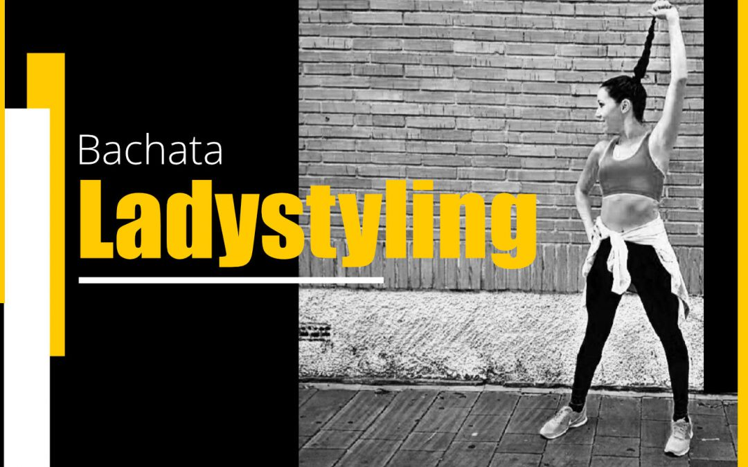 21.12. – Ladystyling with Aida