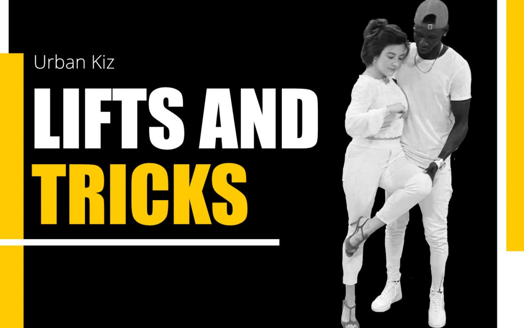 21.06. – Lifts and Tricks in UrbanKiz with Alagie