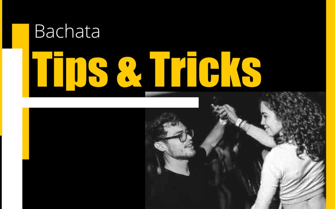 14.03-Bachata Tips & Tricks